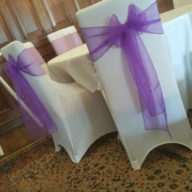 birmingham-chair-cover-hire-purple-sashes