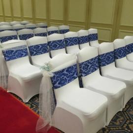 birmingham-chair-cover-hire-royal blue sashes 2
