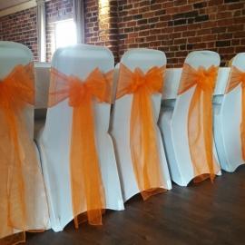 birmingham-chair-cover-hire-orange