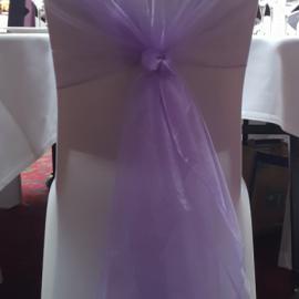 birmingham-chair-cover-hire-purple-organza-hood