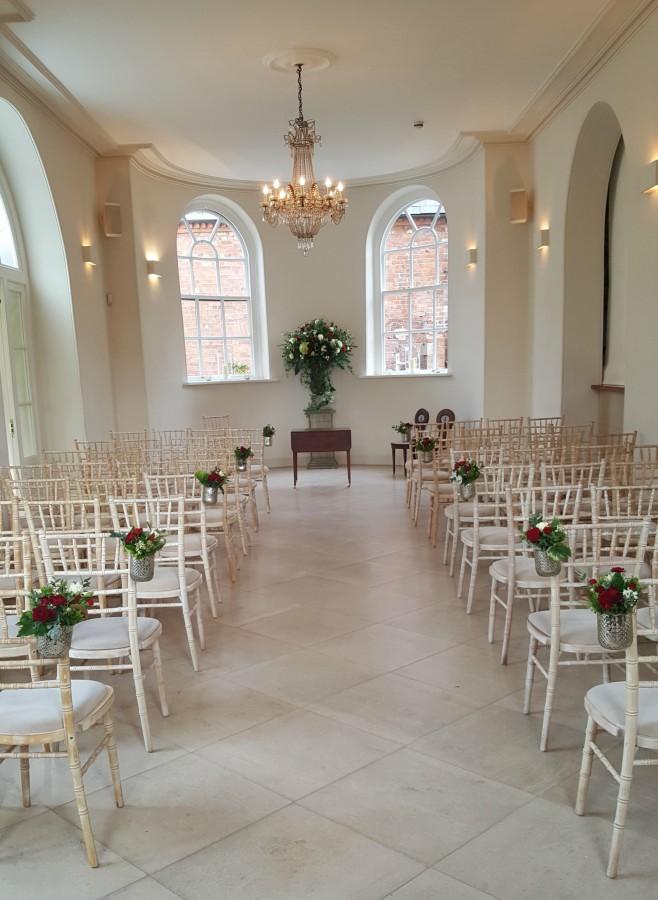 Wedding Room Decorations Birmingham