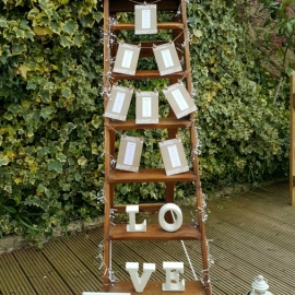 wedding-venue-decorations-birmingham-amy-victoria-wooden-ladders