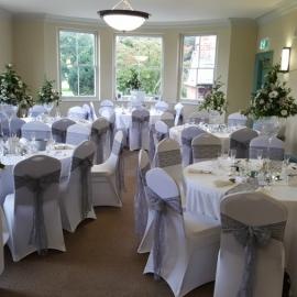 wedding-venue-decorations-birmingham-amy-victoria-wedding-room-grey-lace-sashes