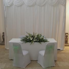 wedding-venue-decorations-birmingham-amy-victoria-ceremony-room-mint-green