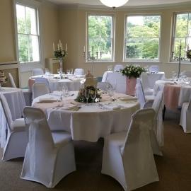wedding-venue-decorations-birmingham-amy-victoria-wedding-room-white-lace-sashes