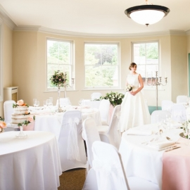 wedding-venue-decorations-birmingham-amy-victoria-white-lace-sashes