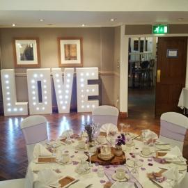 wedding-styling-prop-hire-birmingham-LOVE-letters