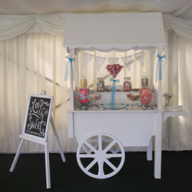 candy-cart-hire-birmingham